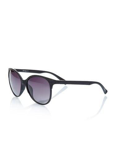 Mustang Güneş Gözlüğü Siyah